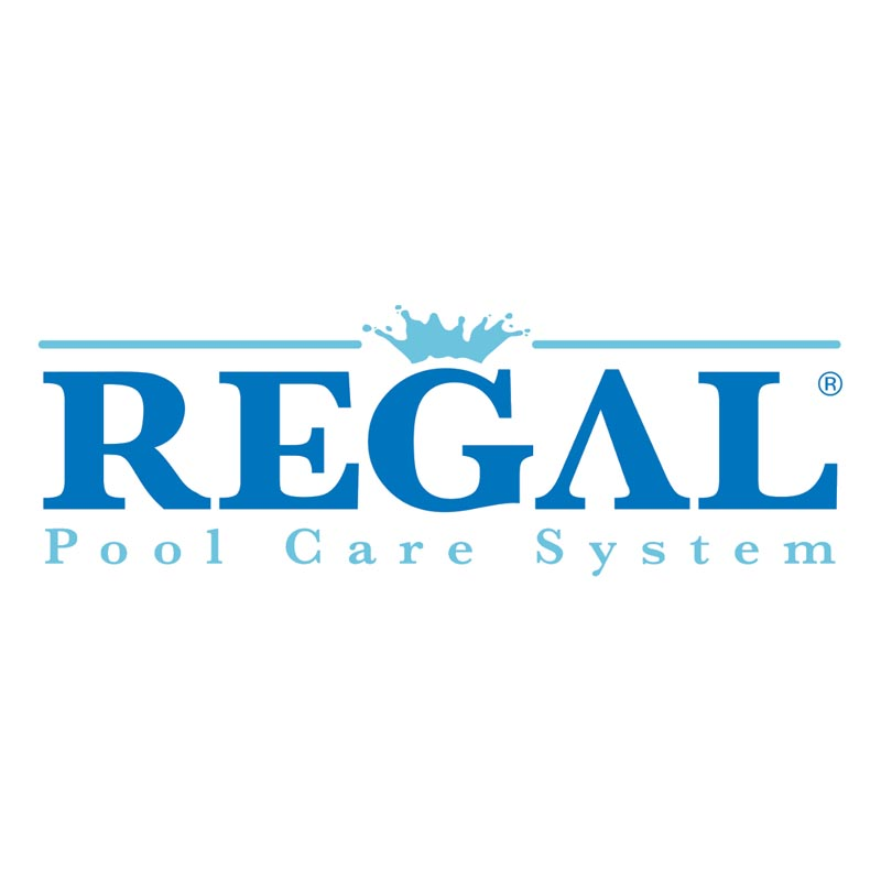 Regal Pool Chemicals logo