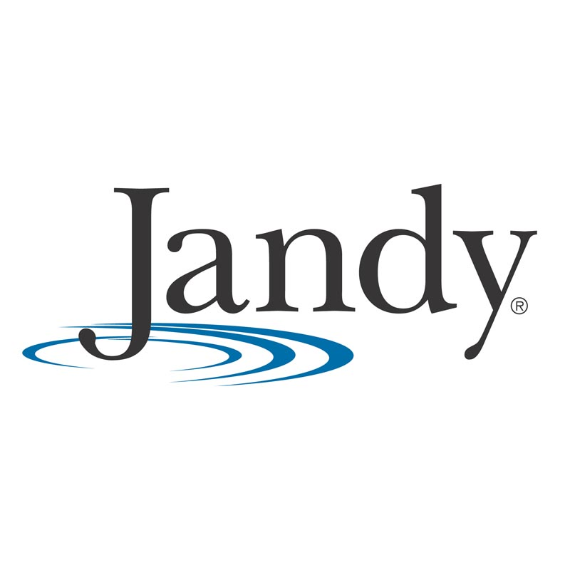 Jandy Pool Equipment logo