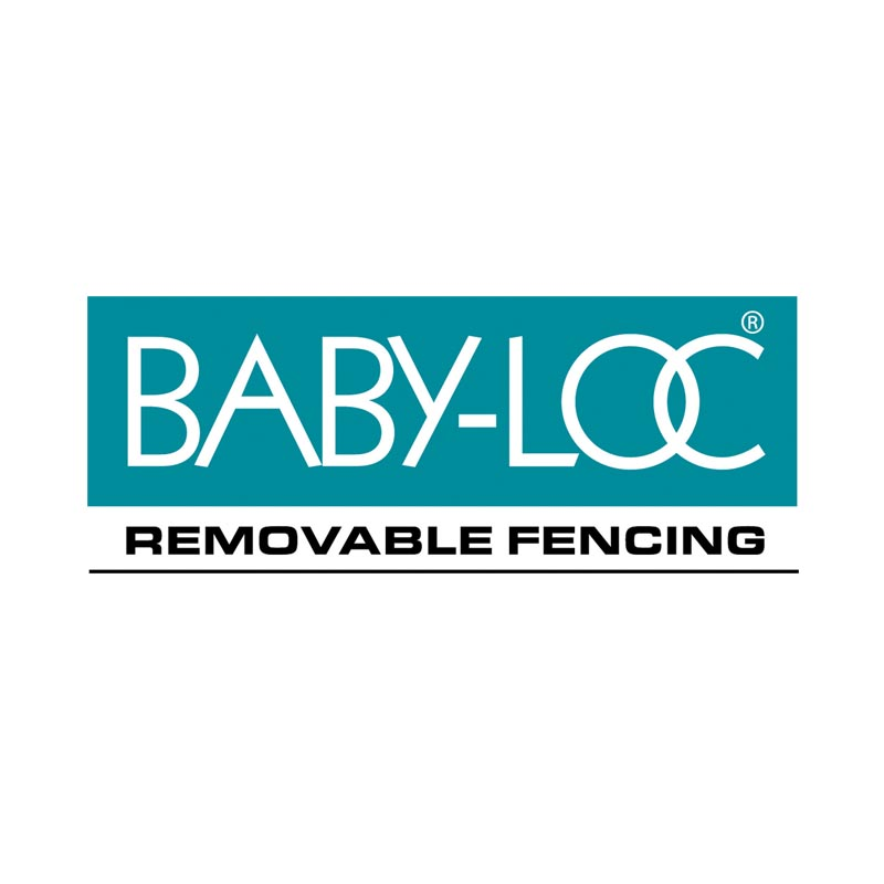 Loop-Loc Pool Fencing logo