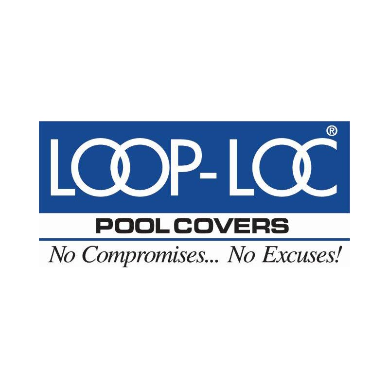 Loop-Loc Pool Covers logo