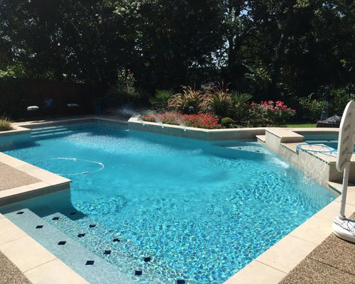 Pool Care in Flower Mound